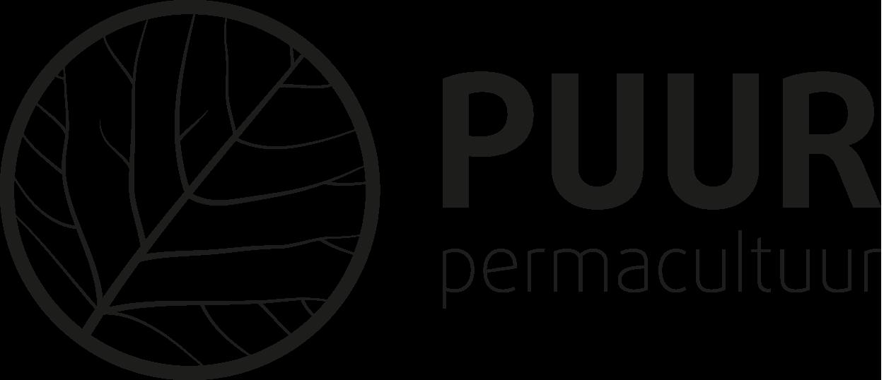 logo puur permacultuur