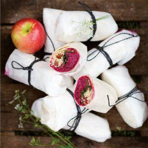 appel wrap